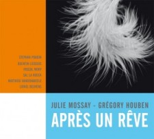 Julie Mossay - Greg Houben