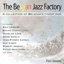 The Belgian Jazz Factory