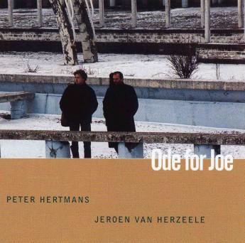 P. Hertmans / J. Van Herzeele