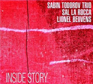 Sabin Todorov Trio