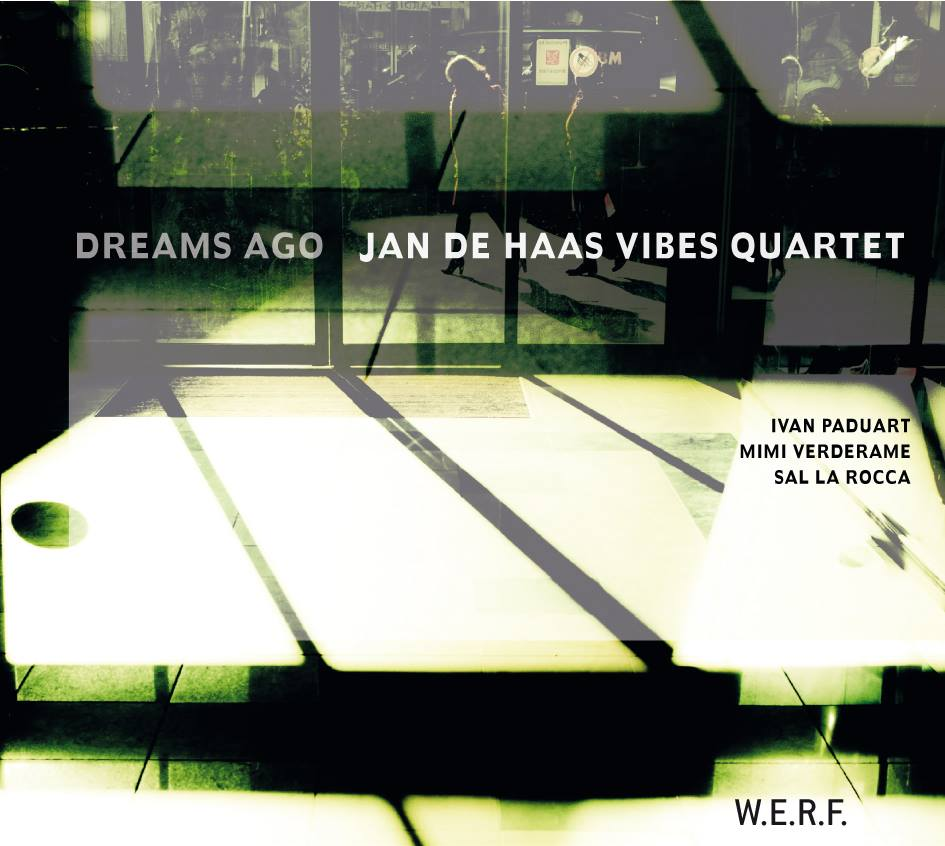 Jan De Haas Vibes Quartet