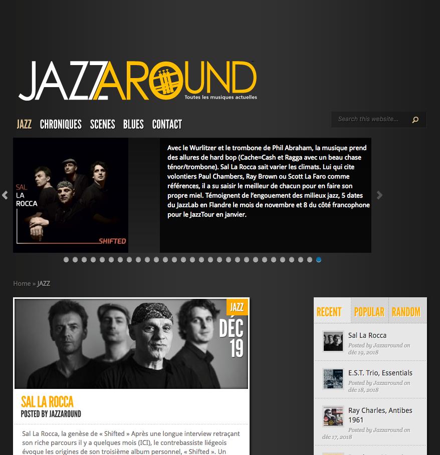 jazzaround