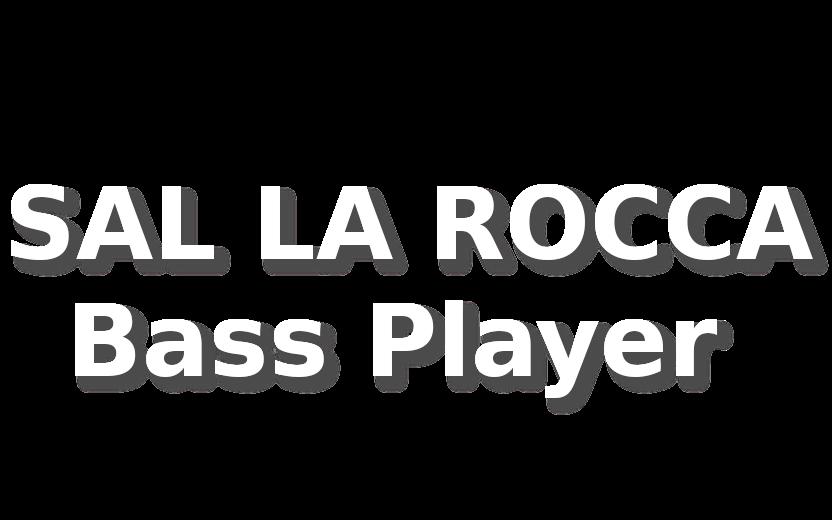 Sal La Rocca